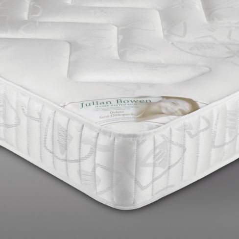 Deluxe Semi Orthopaedic Kingsize Mattress
