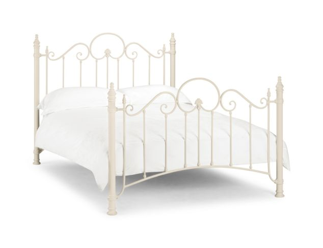 Florence Double Bed