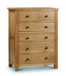 Marlborough 4+2 Drawer Chest
