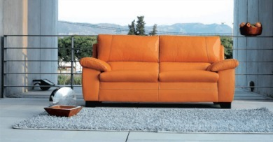 Abaco Contemporary Sofa Suite