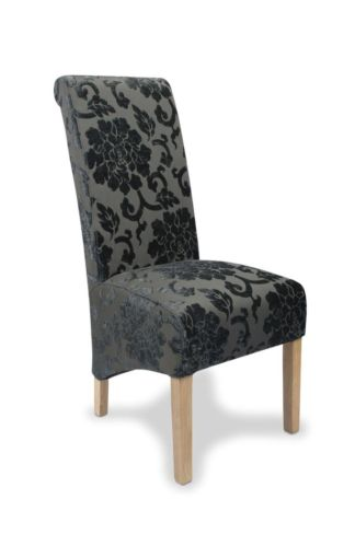 Krista Baroque Dining Chair