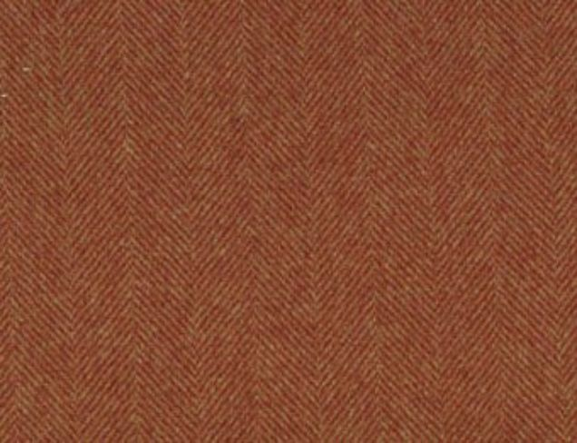 Glamis Mandarin Natural Wool Tweed Fabric