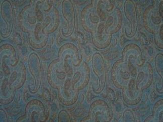 Mac Sea Natural Wool Tweed Fabric