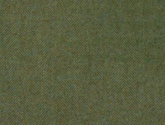 Glamis Topza Natural Wool Tweed Fabric