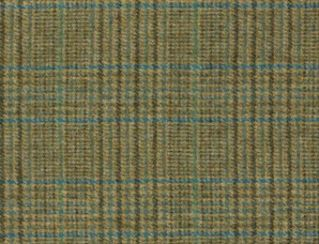 Hardwick Topaz Natural Wool Tweed Fabric