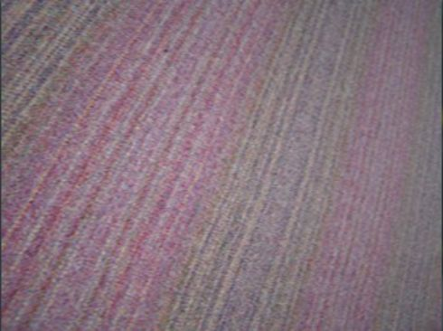 Tioram 100% Natural Wool Tweed Fabric