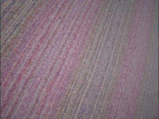 Tioram Grape Natural Wool Tweed Fabric