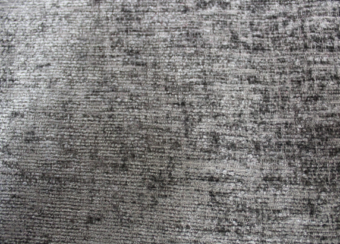 Carlton Plain Charcoal Fabric