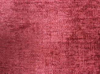 Carlton Plain Ruby Fabric