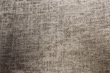 Carlton Plain Silver Fabric