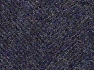 Stoneham Light Lavender Natural Wool Tweed Fabric