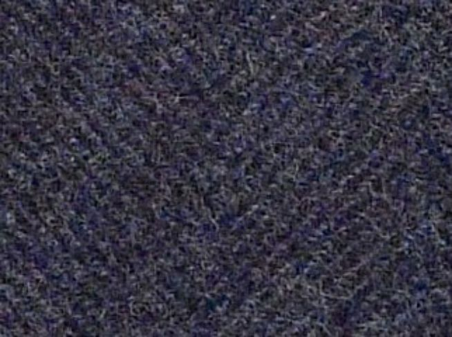 Stoneham Dark Lavender Natural Wool Tweed Fabric