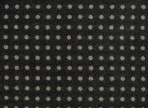Spot 100% Natural Wool Tweed Fabric