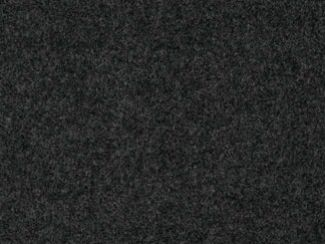 Earth Charcoal Natural Wool Tweed Fabric