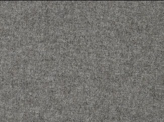 Earth Hessian Natural Wool Tweed Fabric
