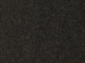 Earth Mocha Natural Wool Tweed Fabric