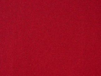 Earth Red Natural Wool Tweed Fabric