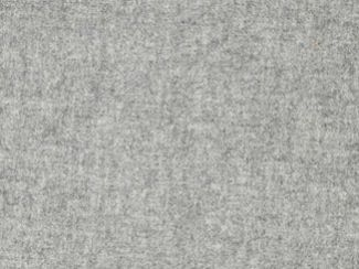 Earth Silver Natural Wool Tweed Fabric