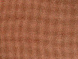 Jasper Terracotta Wool Tweed Fabric