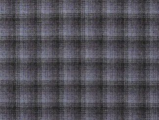 Tremblant Lavender Natural Wool Tweed Fabric