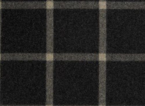 Massif 100% Natural Wool Tweed Fabric