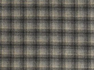 Tremblant Natural Wool Tweed Fabric