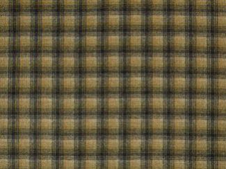 Tremblant Old Gold Natural Wool Tweed Fabric