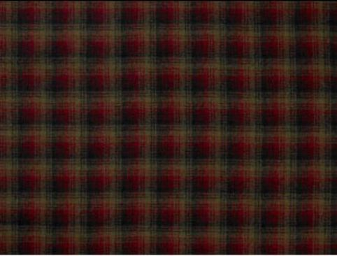Tremblant 100% Natural Wool Tweed Fabric