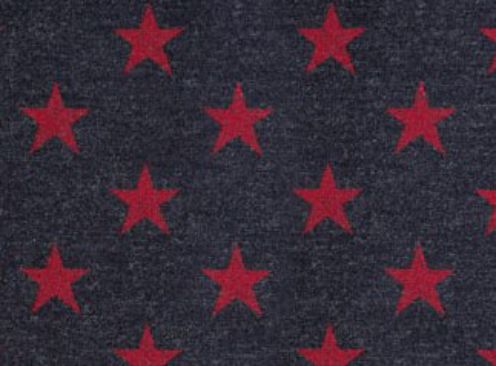 Silver Star 100% Natural Wool Tweed Fabric