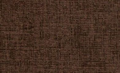 Chelsea Brown Velvet Fabric