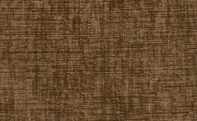 Chelsea Coffee Velvet Fabric