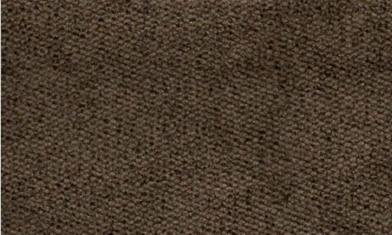 Dakota Cocoa Velvet Fabric