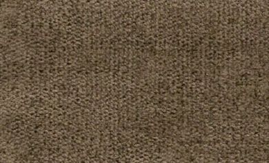 Dakota Peat Velvet Fabric