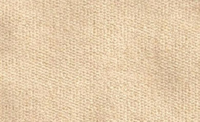 Dakota Sand Velvet Fabric