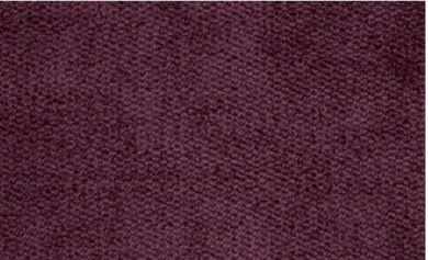 Dakota Violet Velvet Fabric