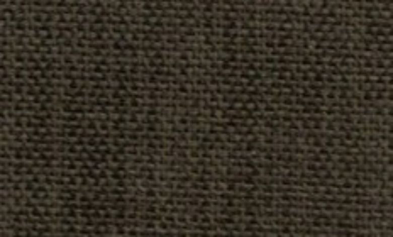 Harley Anthracite Fabric