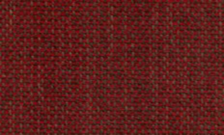 Harley Red Fabric