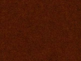 Aberdeen Burnt Orange Natural Wool Tweed Fabric