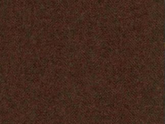 Aberdeen Heather Natural Wool Tweed Fabric