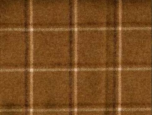 St. Andrew 100% Natural Wool Tweed Fabric