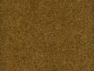 Aberdeen Sage Natural Wool Tweed Fabric
