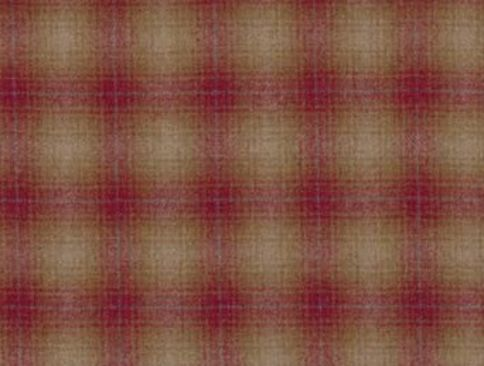 Traditional 100% Natural Wool Tweed Fabric