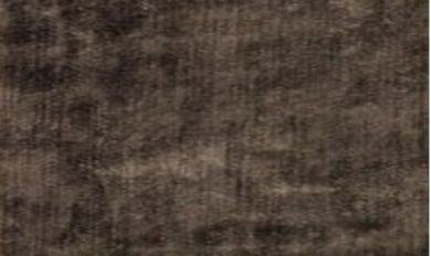 Modena Anthracite Velvet Fabric