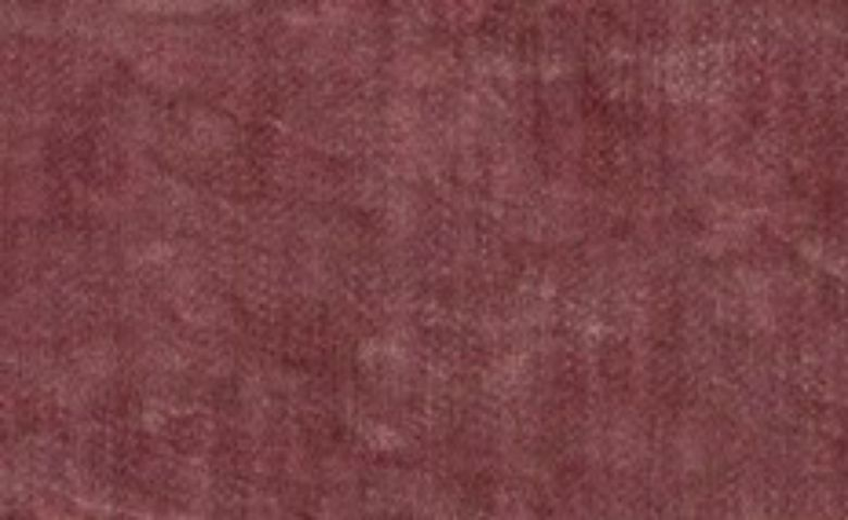 Modena Heather Velvet Fabric