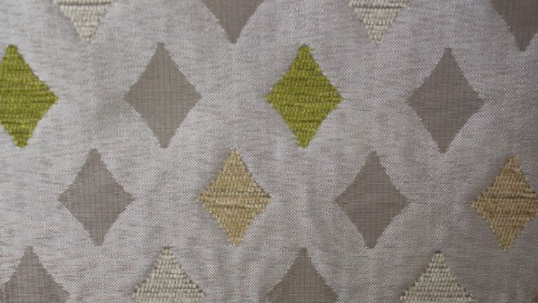 Pandora Diamond Meadow Fabric