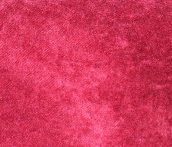 Pastiche Plain Red Fabric