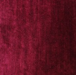 Pastiche Slub Wine Fabric