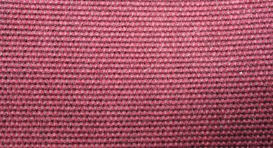Verity Plain Burgundy Fabric