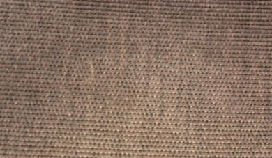 Verity Plain Espresso Fabric