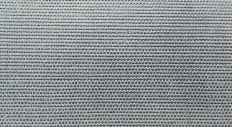 Verity Plain Steel Fabric